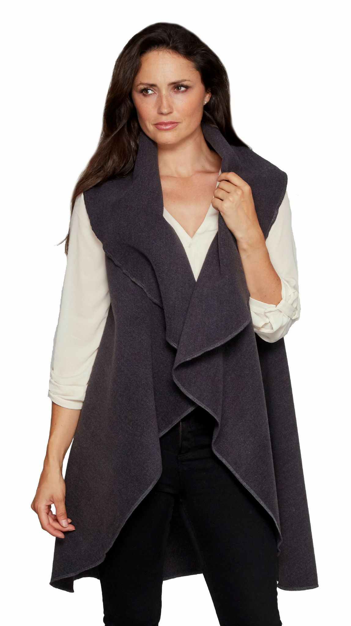 Find great deals on eBay for women sleeveless coat. Shop with confidence.