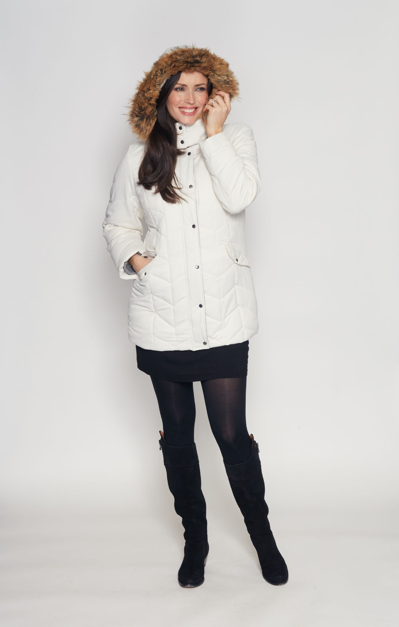 All types of plus size winter jacket & coat in newchic. Plus size puffer coats for women, long trench coat, loose puffer coat for maternity, with .