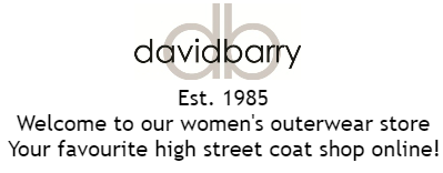 Shop Outerwear at David Barry Outlet